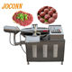 nuts chopping bowl cutter and mixer / bacon meat bowl chopper/ sausage meat bowl cutting and blending machine