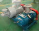 Compressor Three-leaf Roots Industrial Stainless Steel Steam Compressor Unit