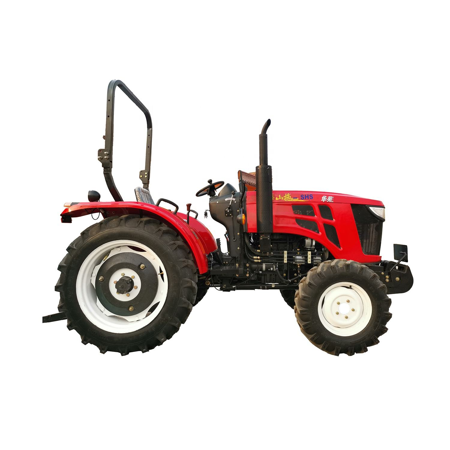 Machines agricoles chine <span class=keywords><strong>tracteur</strong></span> HS354 à vendre