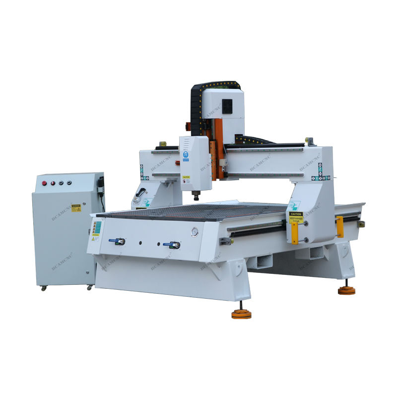 Low cost entry-lever woodworking Cnc Router machine BCM 1325A Plus