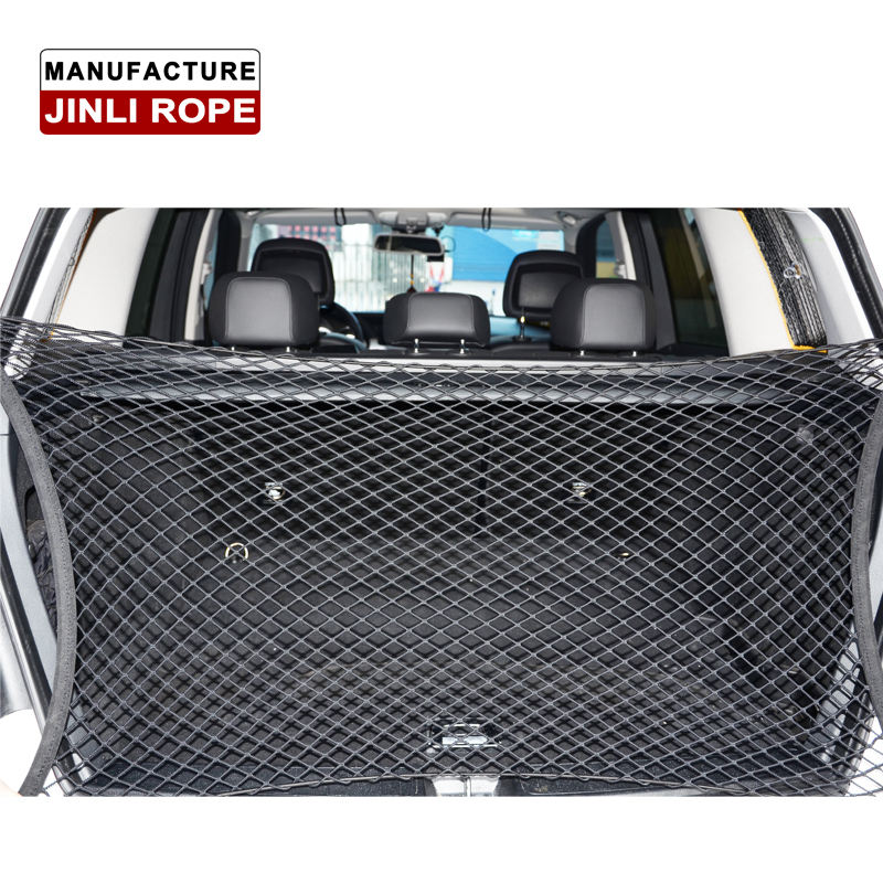 JL Bottom price competitive trunk net luggage safety net