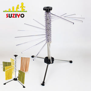 Eco-friendly PP plastic kitchen food Pasta Drying Rack