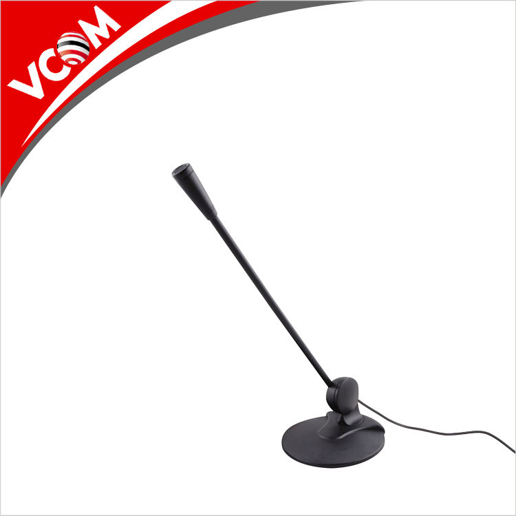 Desktop microphone tabletop PC microphone made in china high quality