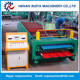 Best selling Steel Glazed Roof Tile Roll Forming Machine/ Metal Sheet Making Machine