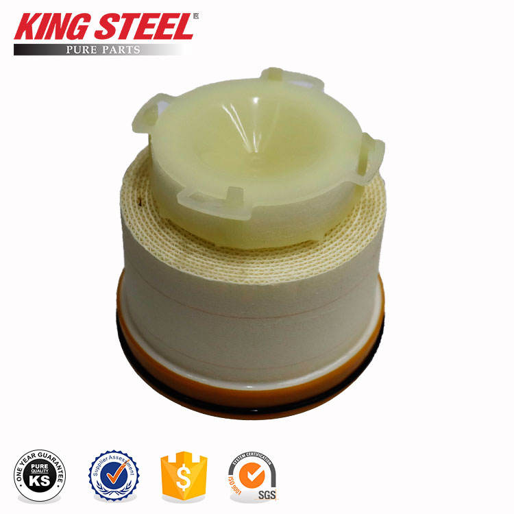 KingSteel auto filtro del carburante per HILUX 1KD, KUN26 <span class=keywords><strong>2012</strong></span>-, FORTUNER 1KD <span class=keywords><strong>2012</strong></span>-23390-0L050