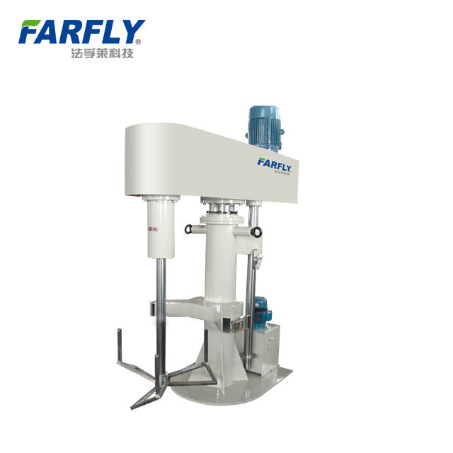China Farfly FDB Factory Price Industrial Agitator And Industrial Blender