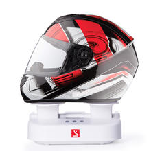 A powerful function ozone arai helmet dryer with dehumidifier 110V-220V