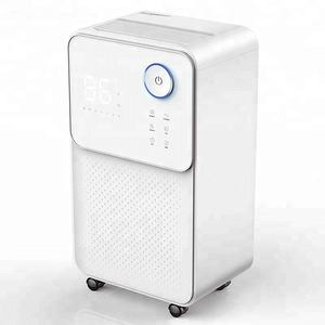 12 Liters Home Dehumidifier For Bedroom