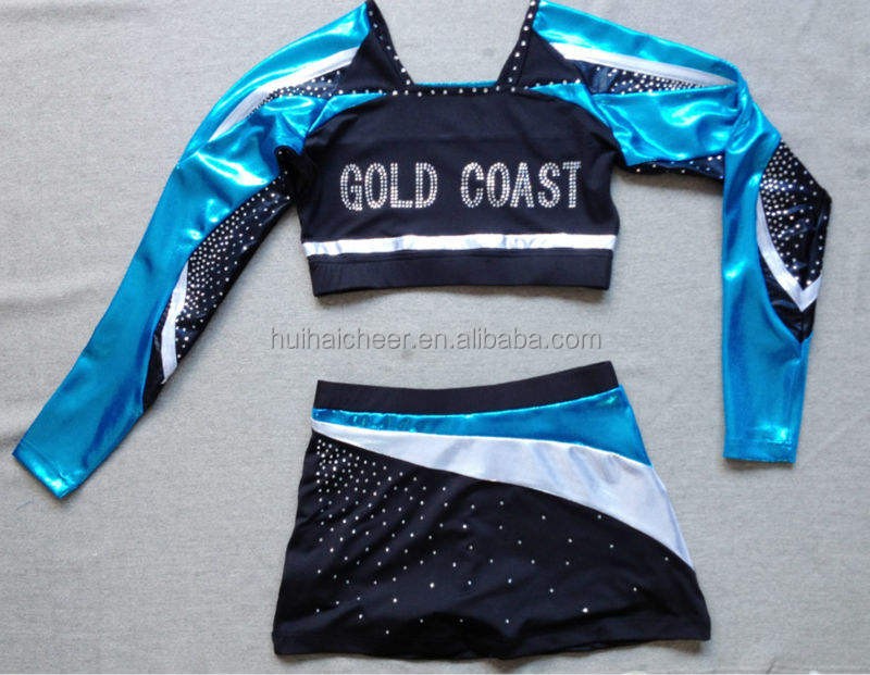 uniformi cheerleading