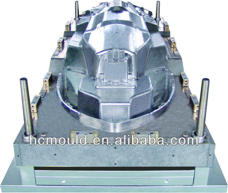 Hot sell SMC Motor boat mould