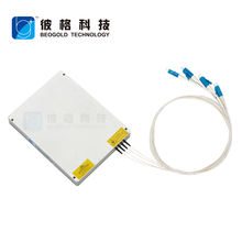 1310nm O Band SOA Semiconductor Optical Amplifier for 40G, 100G Datacom
