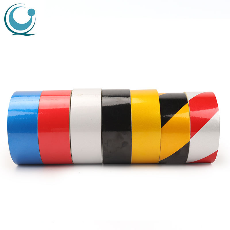 High intensity china adhesive reflective road marking tape