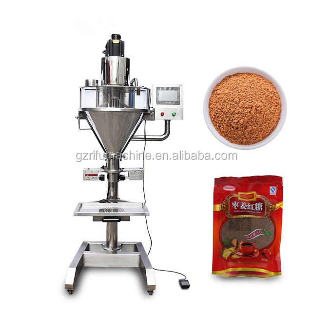 50kg Pneumatic valve bag packing machine, putty powder bagging machine, dry mixed mortar packaging machine