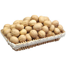 China Xinjiang raw thin skinned nuts price walnut can do  jujube walnut