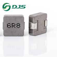 Best Value for Your Dollar: RoHS compliant Low buzz noise SMD Molding High Current Power 6R8 Inductor (aka Choke Coil)
