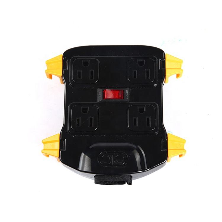 Leakage protect wall socket plug household industrial 220v gfci outlet