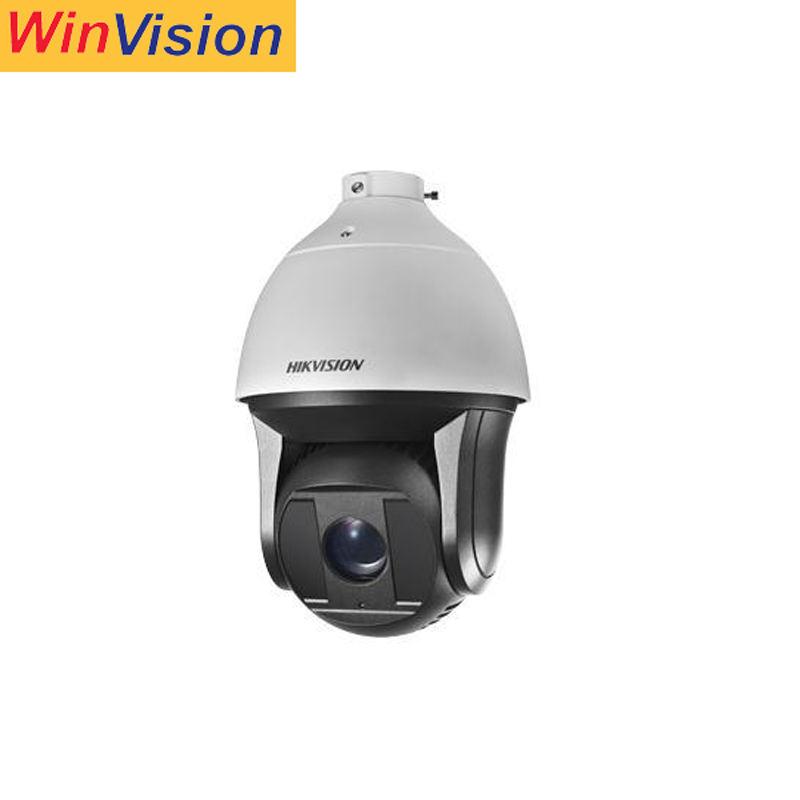 200m IR Distance Hik vision Outdoor 8mp 36x Optical Zoom Speed Dome PTZ IP Camera DS-2DF8836IX-AEL(W)
