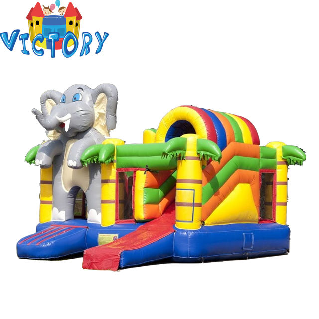 2020 hot inflatable jumping castle, playing castle inflatable bouncer, inflatable combo inflatable toy