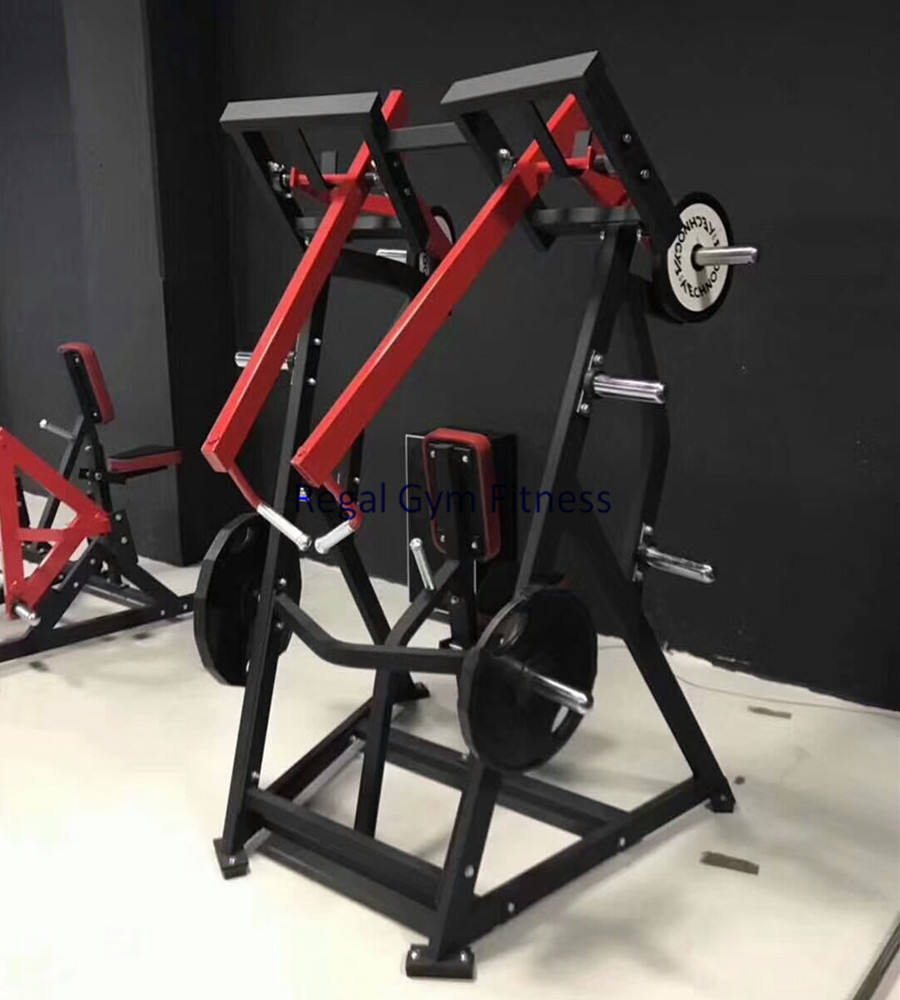 Factory price Commercial Fitness Machine/Hammer Strength Equipment/Sports Equipment