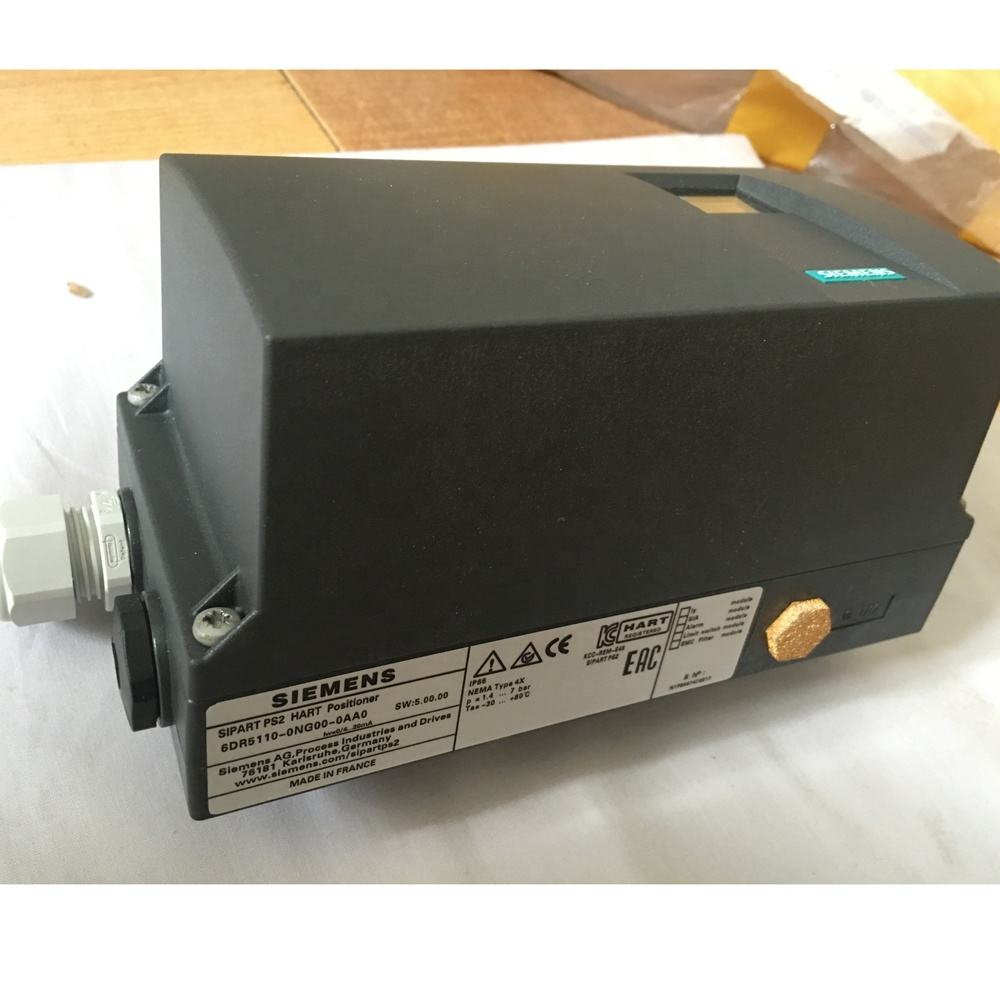 Made in France SIEMENS SIPART PS2 HART Positioner 6DR model price