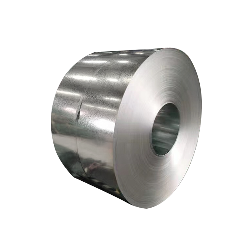 Zhen Xiang galvanized steel sheet in coils secondary quality