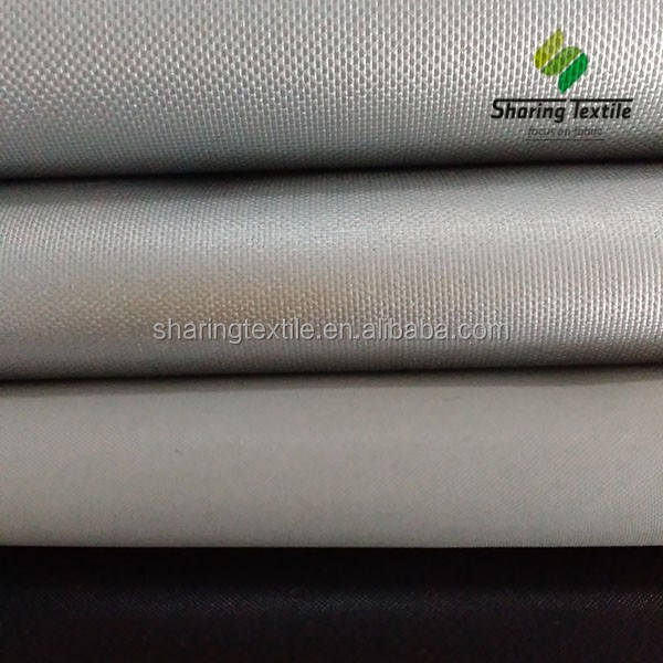 Factory Car Poly Silver Oxford Or Taffeta Car Body Cover Reflective Silver-Coated Vehicle Car Cover Oxford Or Taffeta Fabric