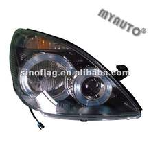 POPULAR AUTO PARTS FOR BUICK GL8 FIRST LAND HEAD LAMP