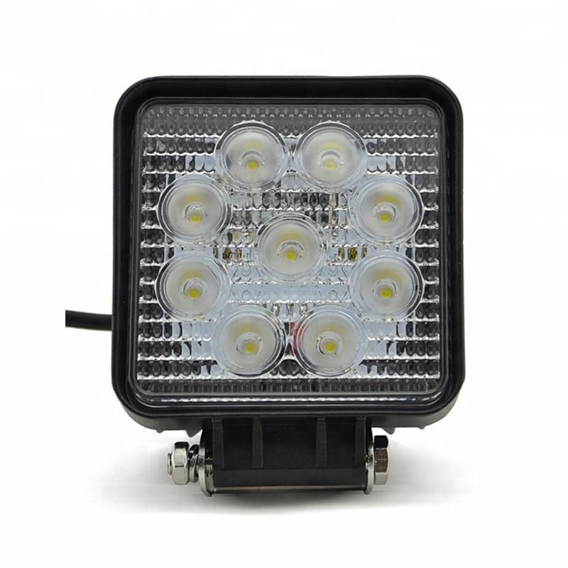 Forklift train spot headlight white light for lighting 10-110V