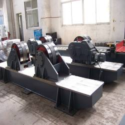 Conventional Bolt adjustable pipe welding rotator and pipe turning rolls For Girth Welding