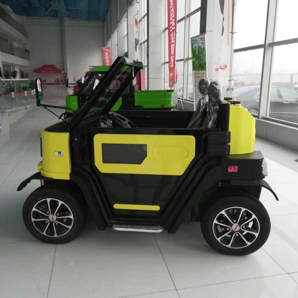 Mini 컨버터블 electric car 2 seater 4 바퀴 <span class=keywords><strong>EV</strong></span>