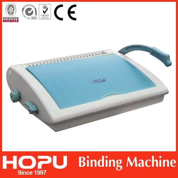 Reinforcement Disc punching and Better price Binding machine
