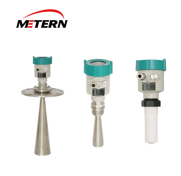 4-20 mA HART protocol guided wave radar level transmitter