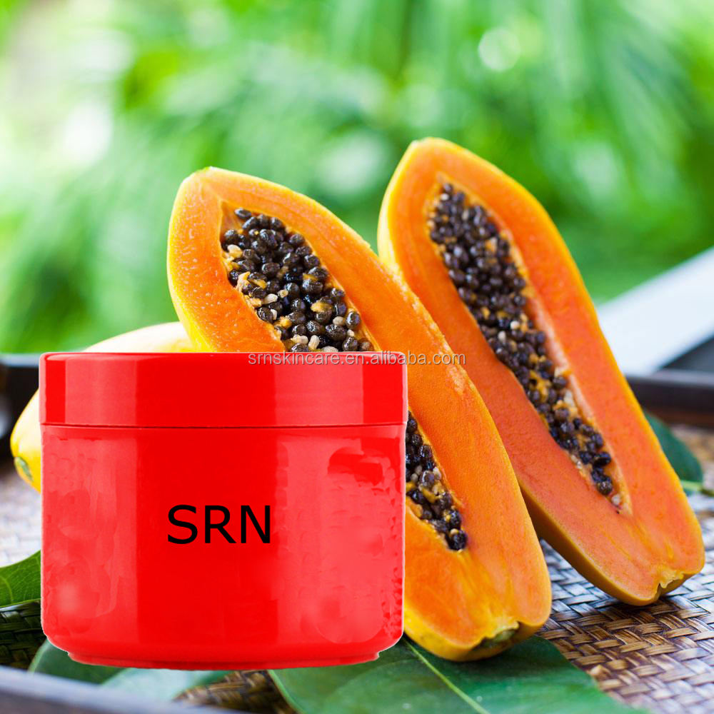 Papaya general use moisturizing ointment