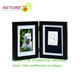 2018 Amazon hot sale pet impression kit pet clay photo frame