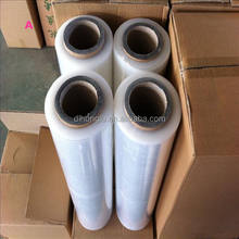 Food grade LDPE cling film/LDPE stretch film for food wrap