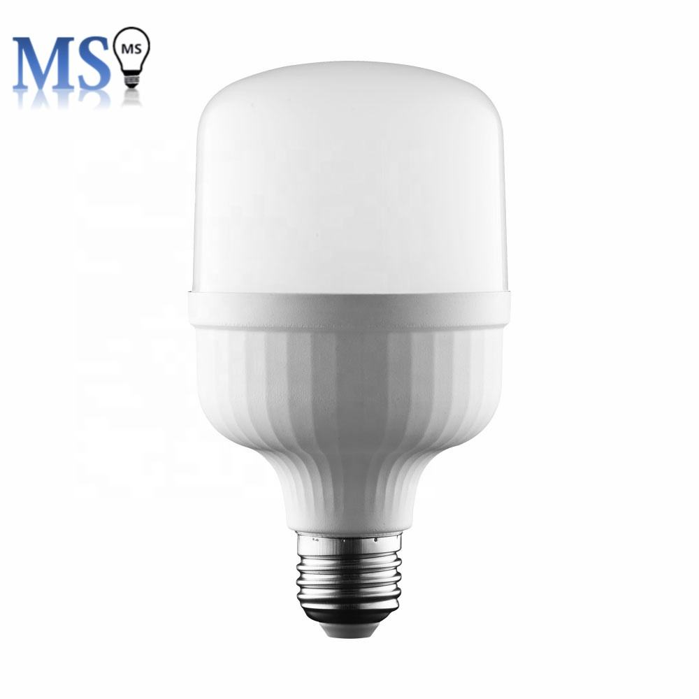 China Prijzen Grote T Vorm Led Verlichting A125 T125 Lamp 4500lm B22 E27 Led Lamp 50W