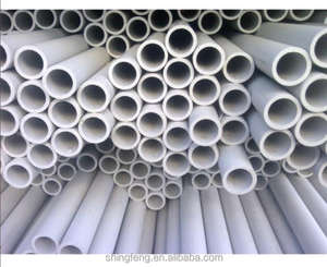 CONDUIT MD STIJVE PVC 20MMX4MTR GREY