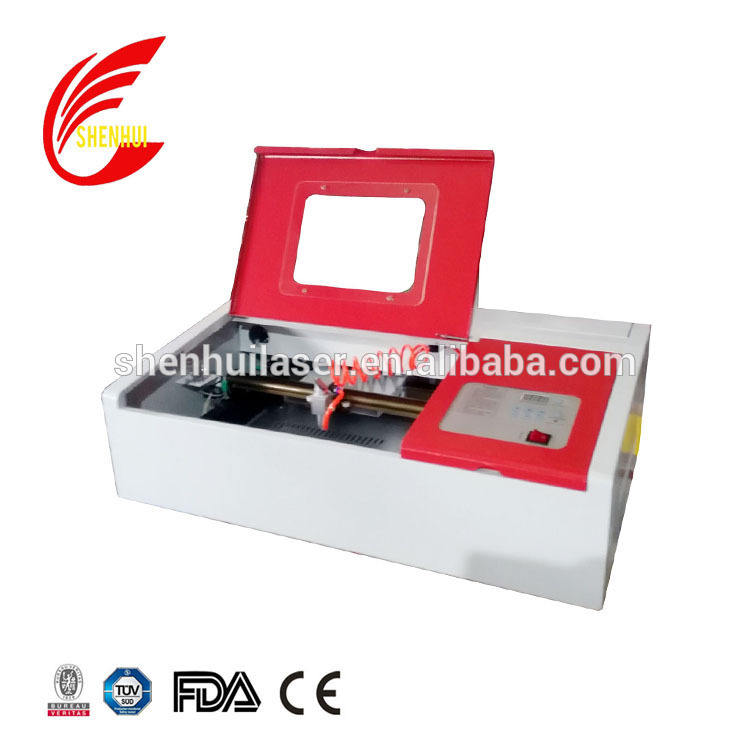 Ce Certificate Laser Engraving Machine Pen For Guns