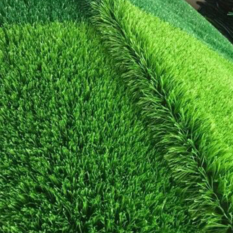 Good quality artificial grass certificate synthetic grass soccer sports artificial grass field turf