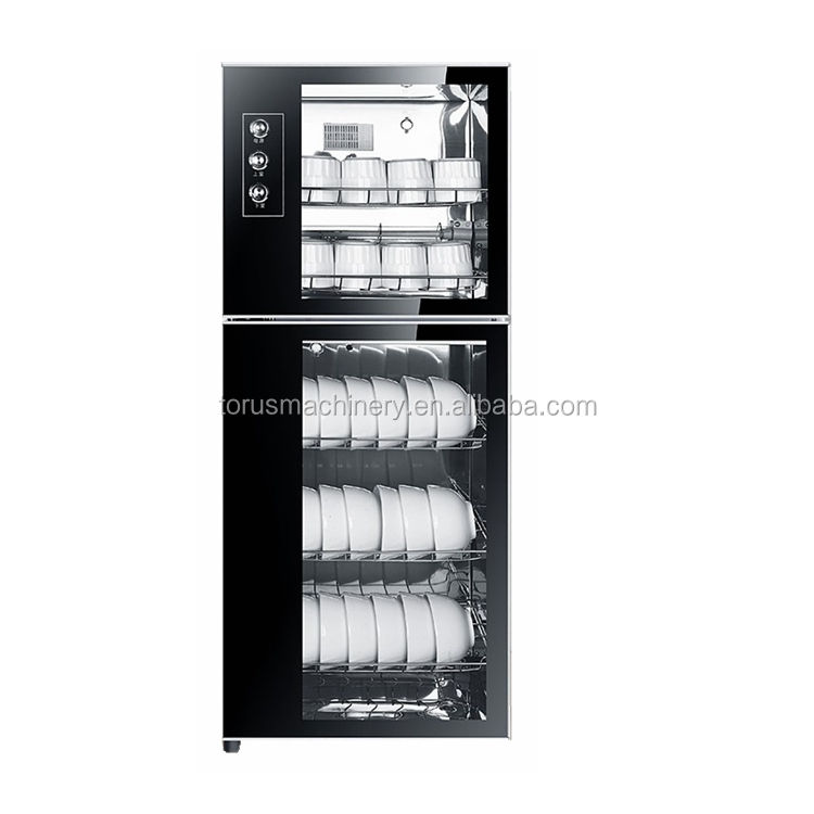 High quality uv dishes sterilizer and dryer