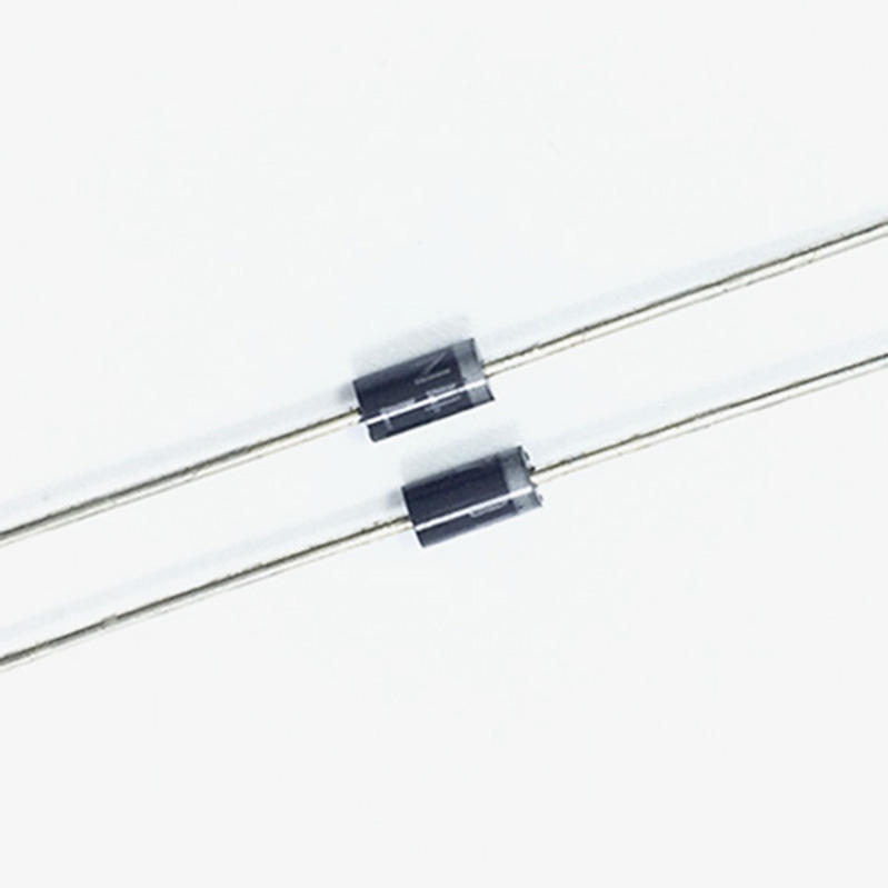 1A 1000V DO-41 LED Diodo 1N4007 1000V Diode