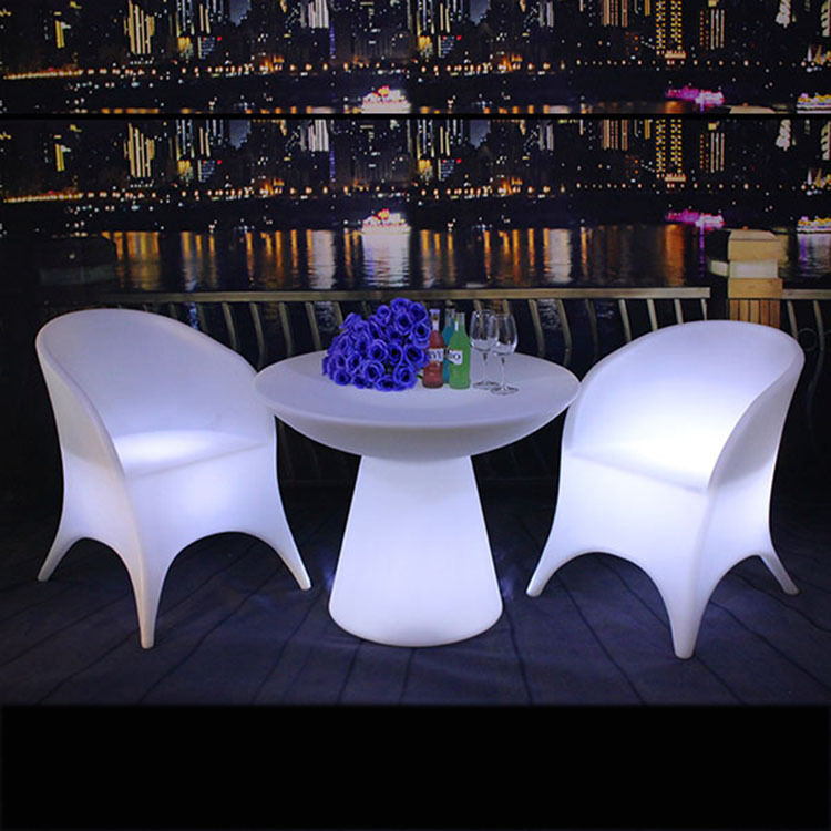 event prop furniture / light plastic chair luxury (ch520)