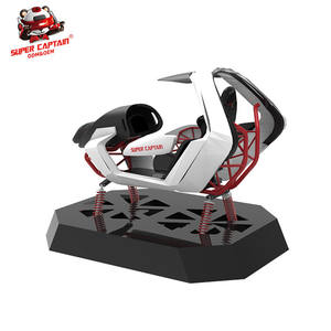 Vr park virtual reality arcade machine 9d vr race auto, vr play car racing games online