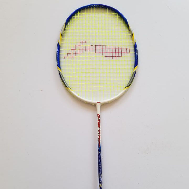 equal to lining badminton rackets for High modulus full carbon graphite