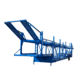 China supply steel material 8 cars hauler on sale