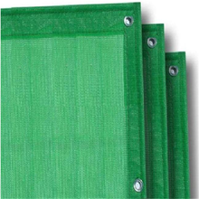 Green Construction Building Scaffolding Safety Net /Safety Mesh Netting
