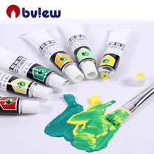 hot selling 24colors 12ml eco friendly maries acrylic paint