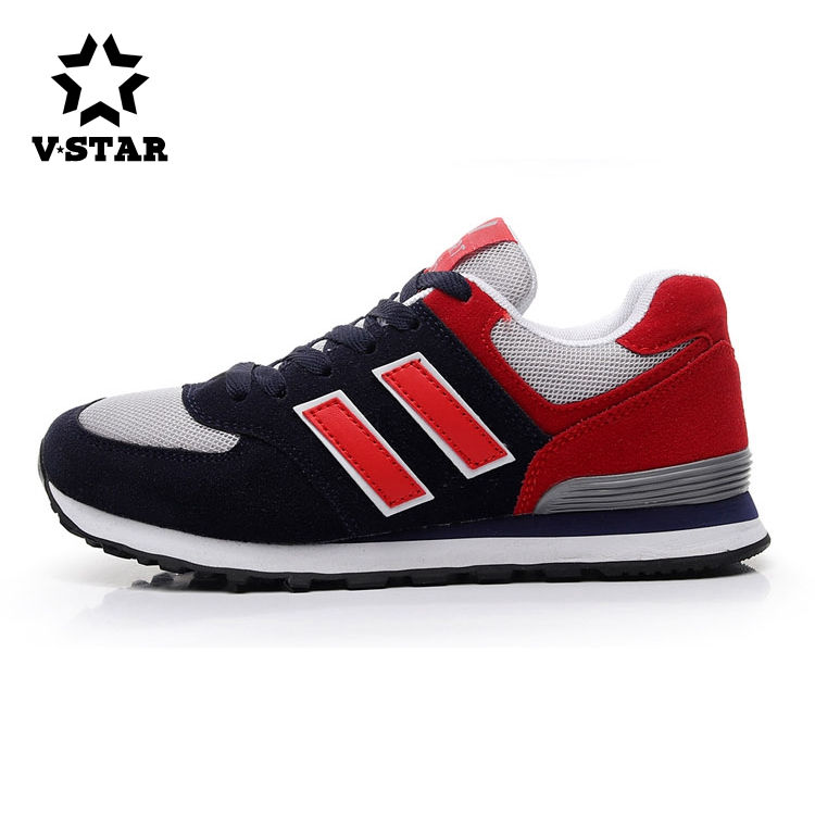 New boys brand style wholesale low price shoes casual balance sports lovers running sneaker stock 574 pairs shoes