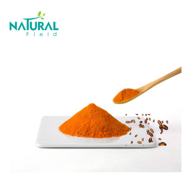 High Quality Dunaliella Salina Powder Supplier with Natural Field