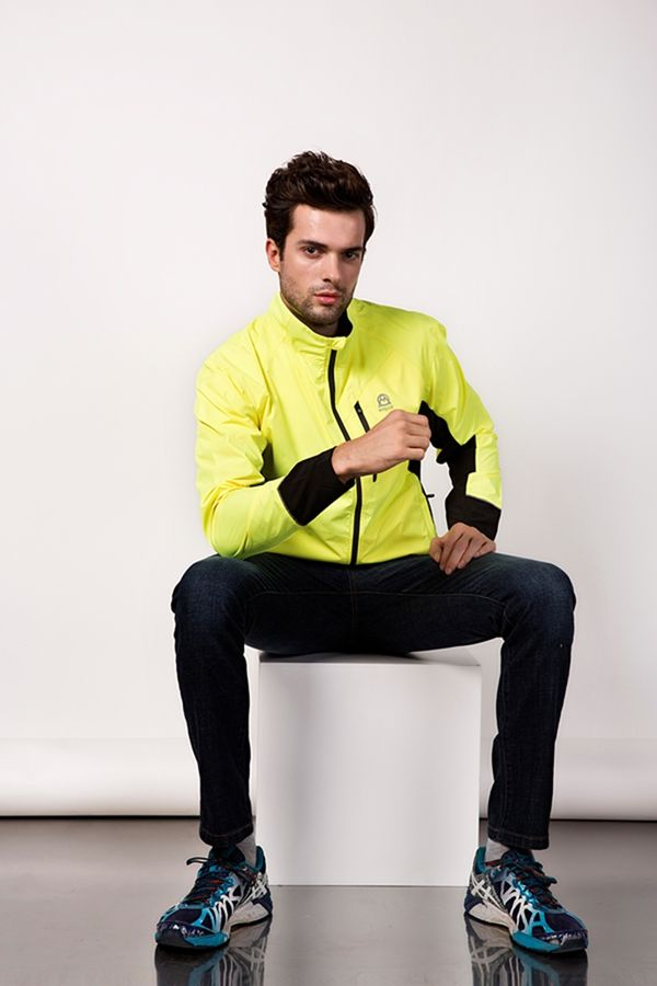 2015 men running jackets Chinese Clothing Manufacturers Cycling Winter Man Outdoor Jacket